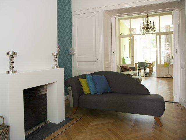 Verbouwing jaren 30 woning in breda - Renovateer een huis van de jaren ...